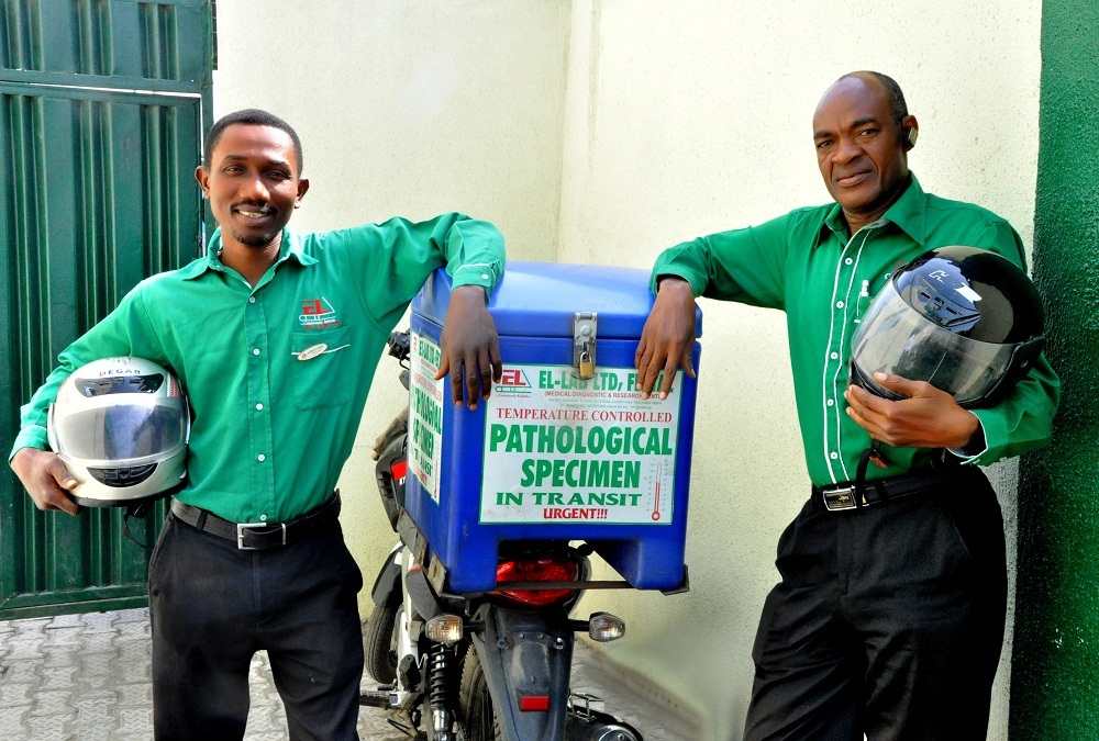 Home Service Delivery